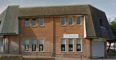 Blantryre Library closes its doors after customer tests positive for coronavirus