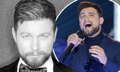 The Voice contestant Ryan Gallagher 'forced to leave show for breaking COVID-19 protocols'