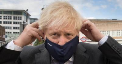 Tory MPs furious with Boris Johnson for his bungled handling of coronavirus pandemic