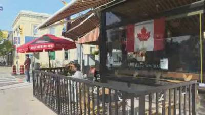 Coronavirus: Ontario restaurant and bar owners adapt to new rules to stop COVID-19 spread