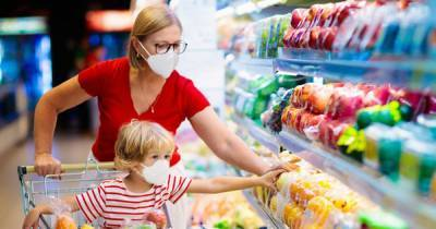 Asda, Aldi and Lidl update rules on touching products in stores amid Covid spike