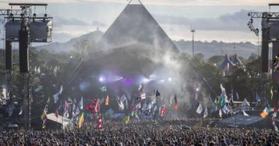 Glastonbury Festival cancelled until 2022 due to coronavirus pandemic