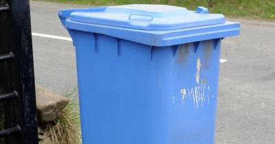 West Lothian Council report details huge costs of recycling and waste management during pandemic