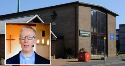 Lanarkshire COVID memorial service set to go ahead