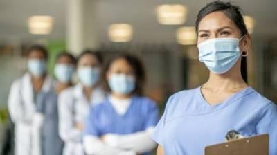 Tackling Canada's nursing shortage with incentives