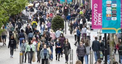 Covid in Scotland LIVE as fears raised that Glasgow's COP26 summit will be a 'super spreader' event