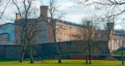 Perth Prison to remain in lockdown as COVID cases continue to rise