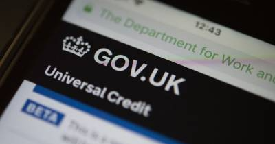 Covid key workers hardest hit with tough Universal Credit cuts, experts warn