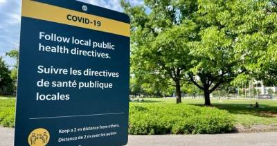 Ontario reports 172 new COVID-19 cases, 2 deaths