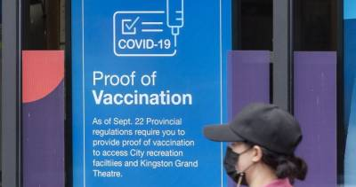 Ontario reports 640 COVID-19 cases, 10 more deaths